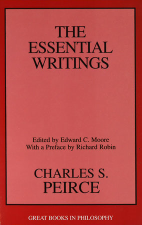 Charles S. Peirce by