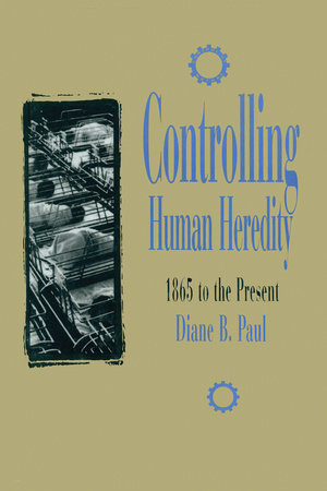 Controlling Human Heredity