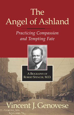 The Angel of Ashland by Vincent Genovese