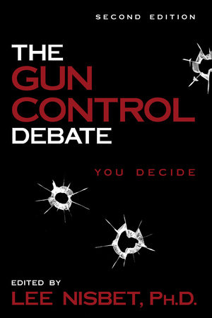 The Gun Control Debate by