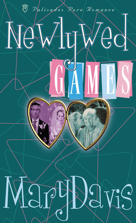 Newlywed Games by Mary Davis