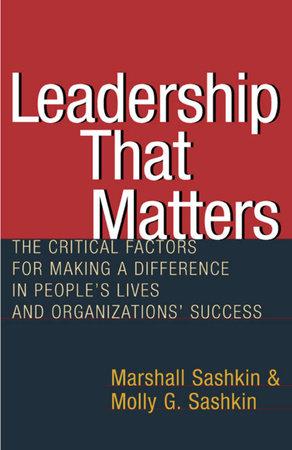buy leadership bibliography
