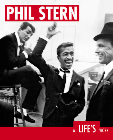 Phil Stern by