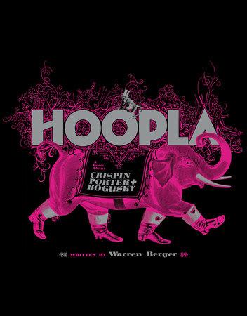 Hoopla by Crispin Porter + Bogusky