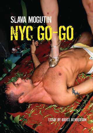 NYC Go-Go by
