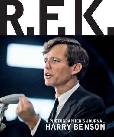 R.F.K. by