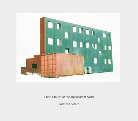 Short Stories of the Transparent Mind by