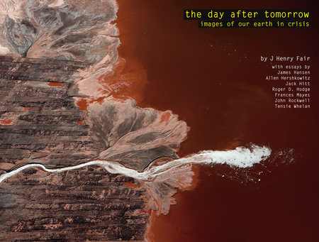 The Day After Tomorrow by J. Henry Fair