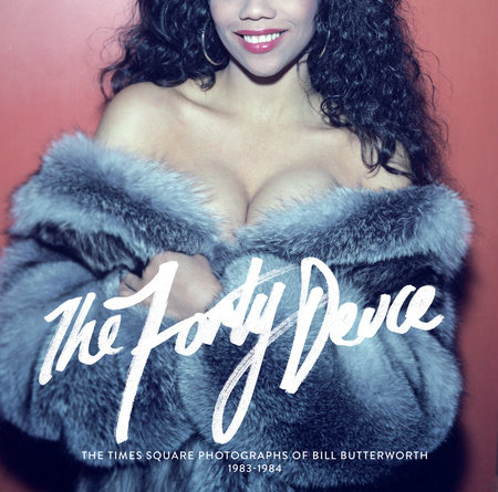 The Forty-Deuce by