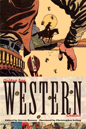 Golden Age Western Comics by