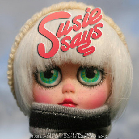 Susie Says by Gina Garan
