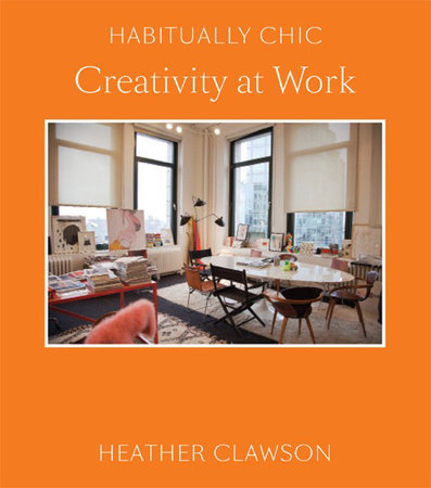 Habitually Chic by Heather Clawson