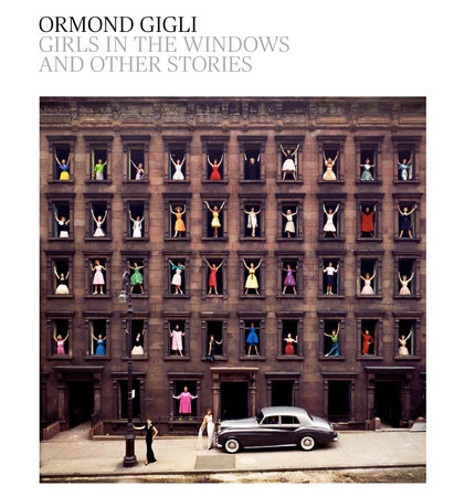 Girls in the Windows by