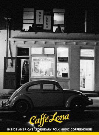 Caffe Lena by Jocelyn Arem