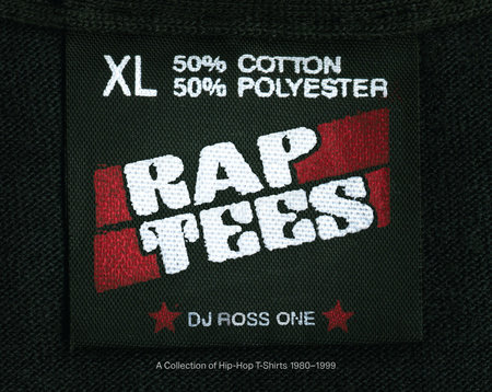 Rap Tees by DJ Ross One