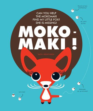 Mokomaki