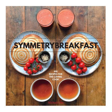 SymmetryBreakfast by Michael Zee