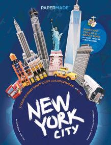 Paper New York City