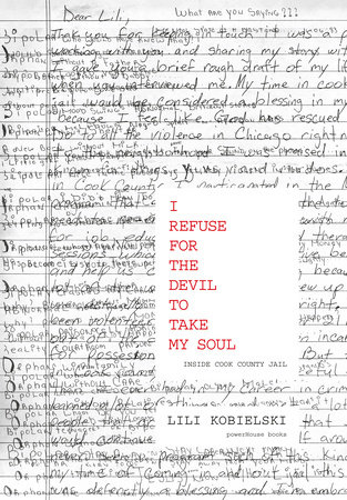 I Refuse for the Devil to Take My Soul by Lili Kobielski