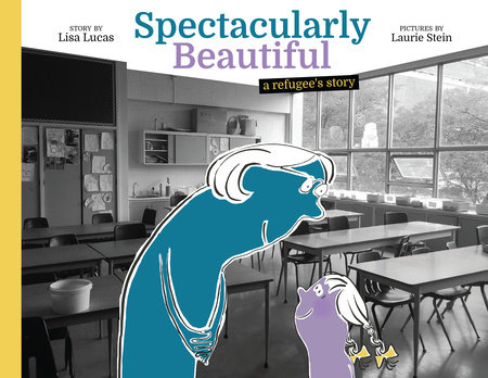 Spectacularly Beautiful by Lisa Lucas
