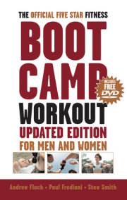 The Official Five-Star Fitness Boot Camp Workout, Updated Edition