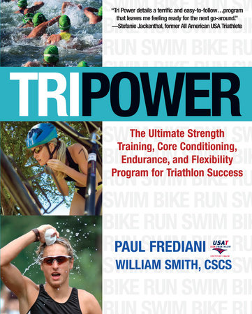 Tri Power by Paul Frediani and William Smith