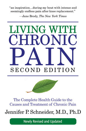 Living with Chronic Pain, Second Edition