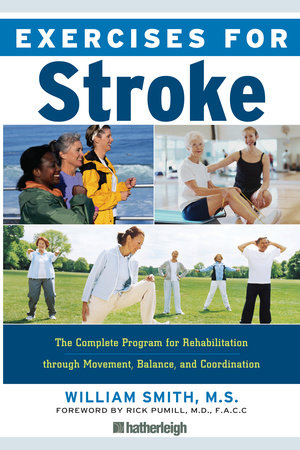 Exercises for Stroke by William Smith