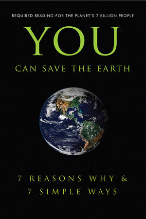 You Can Save the Earth by Sean Smith