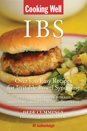 Cooking Well: IBS by Dede Cummings