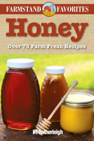 Honey: Farmstand Favorites