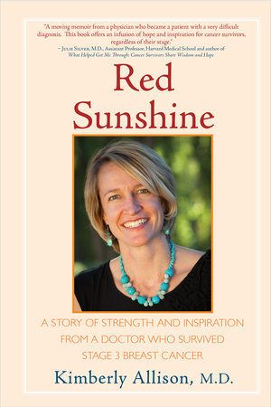 Red Sunshine by Kimberly Allison, M.D.