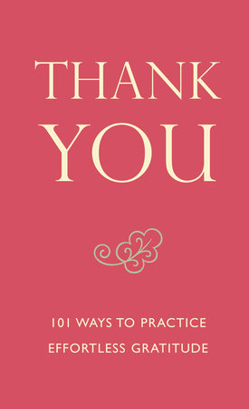 Thank You by June Eding