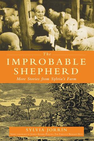The Improbable Shepherd by Sylvia Jorrin