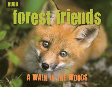 Forest Friends by