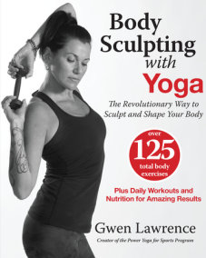 Body Sculpting with Yoga