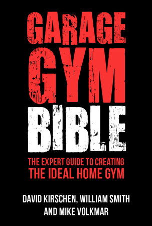 Garage Gym Bible by