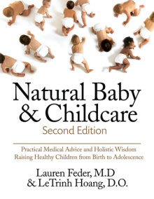 Natural Baby and Childcare, Second Edition