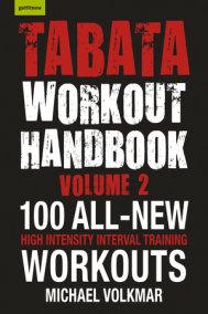 Tabata Workout Handbook, Volume 2