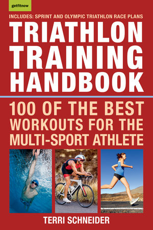 Triathlon Training Handbook
