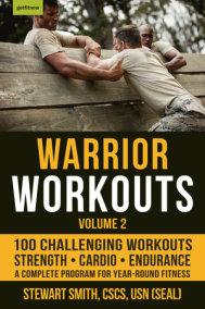 Warrior Workouts, Volume 2
