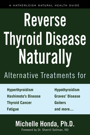 Reverse Thyroid Disease Naturally