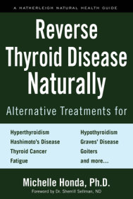 Reverse Thyroid Disease Naturally