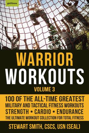 Warrior Workouts, Volume 3 by Stewart Smith