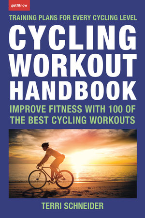 Cycling Workout Handbook by Terri Schneider