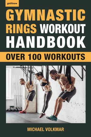 Suspension Trainer Workouts by Michael Volkmar