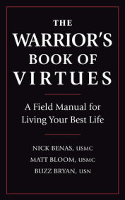 The Warrior's Book of Virtues