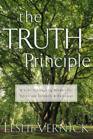 The TRUTH Principle by Leslie Vernick
