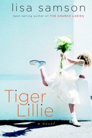 Tiger Lillie