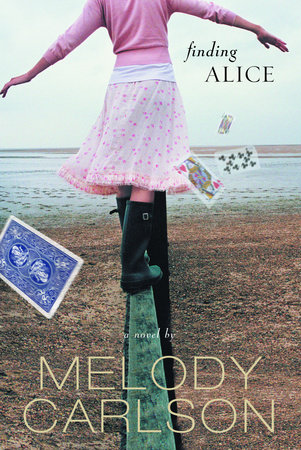 Finding Alice by Melody Carlson